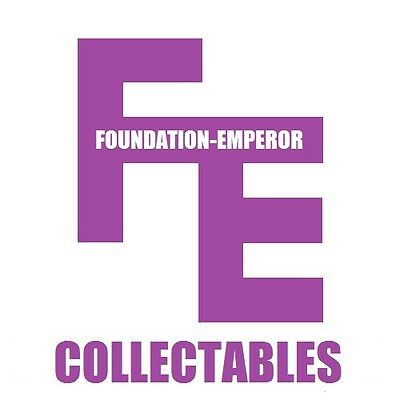 FOUNDATION-EMPEROR-COLLECTABLES