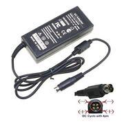 4 Pin Power Supply 12V