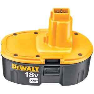 Dead Power Tools and Batteries wanted