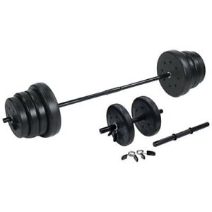 105 pound dumbbell set