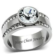 Engagement Ring Size 10.5