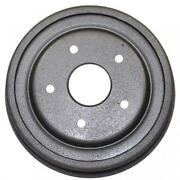 Ford Rear Drum Brakes