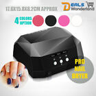 10 - 29W Nail Dryer Nail Dryer Fans/LED Lamps