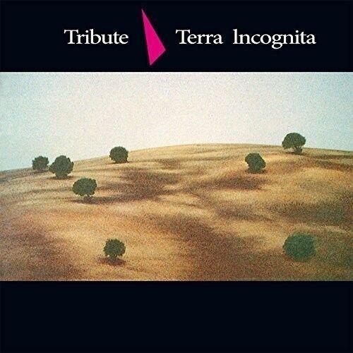 Tribute - Terra Incognita [New CD]