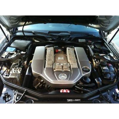 2005 Mercedes Benz W219 C219 CLS55 CLS 55 AMG 5,4 Motor M 113.990 113990 476  PS