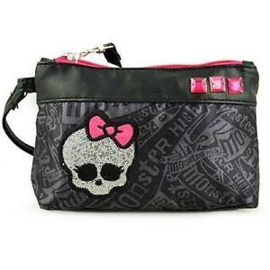 Monster High Wristlet Purse