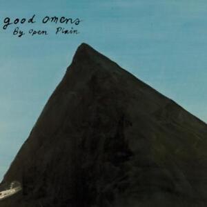 CD Good Omens By Open Plain Digipack (K43)