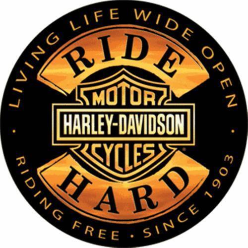 Harley Davidson Garage Signs Ebay