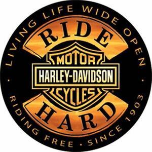 harley davidson signs | ebay