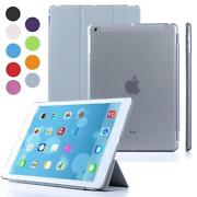 Magnetic Leather iPad Case