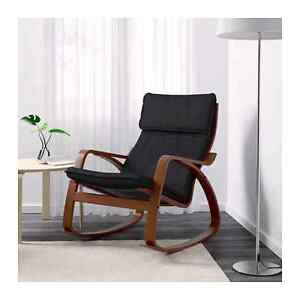ISO: IKEA POANG ROCKING CHAIR