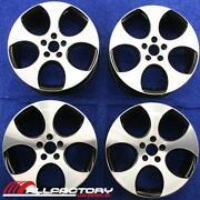 VW GTI Wheels