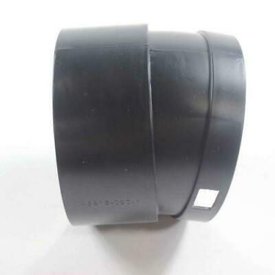 DPAC8KBLDB OEM Danby Air Conditioner Black Heat Exhaust Hose Connector Originally For Danby DPA80A1CB