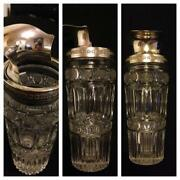 Vintage Cocktail Shaker
