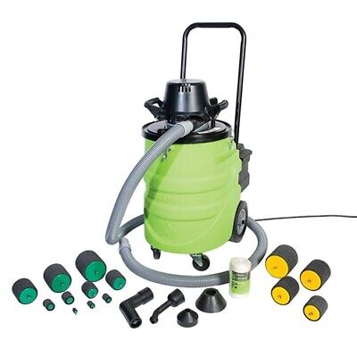 Greenlee 690-15 690 Power Fishing System Vacuumblower Kit With 15 Ft. Hose