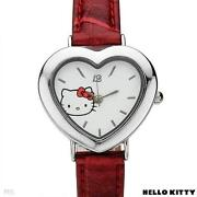 Hello Kitty Metal Watch