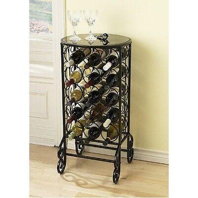 Винные шкафы Wine Rack Storage Stand