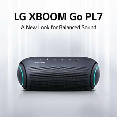 LG XBOOM GO PL7 Bluetooth Speaker