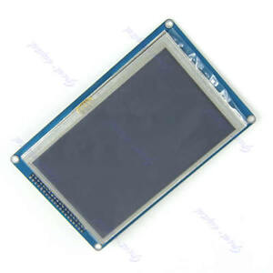 5-TFT-LCD-SSD1963-Module-Display-Touch-Panel-Screen-PCB-Adapter-Build-in