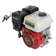 Go Kart Engine
