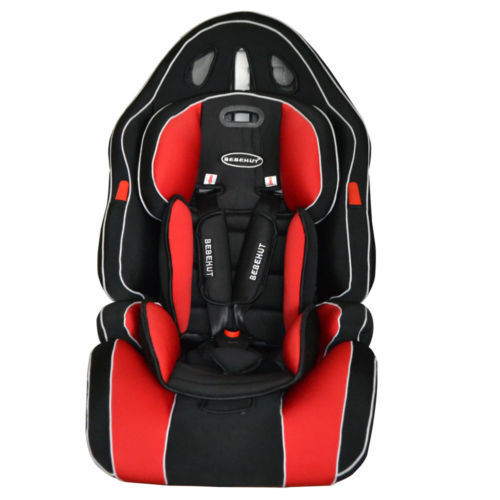 How to Safely Use a Car Seat