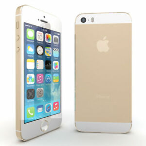 IPHONE 5S GOLD (NO LONGER IN STORES)