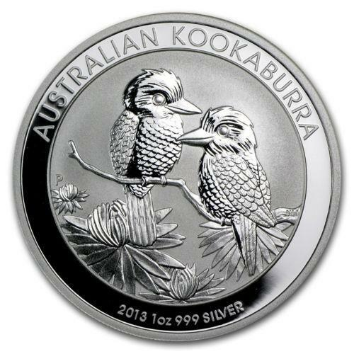 2013 Kookaburra Coins Amp Paper Money Ebay