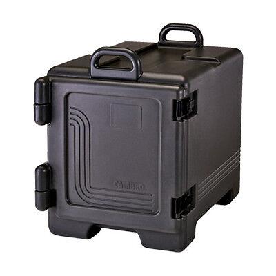Cambro UPC300110 Camcarrier Ultra Pan Carrier (Black) Camcarrier Ultra Pan Carrier