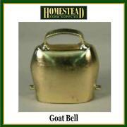 Goat Bell