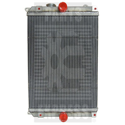 New Holland Radiator Part Wn-87687377 For Skid Steer Loaders L180 L185 L190
