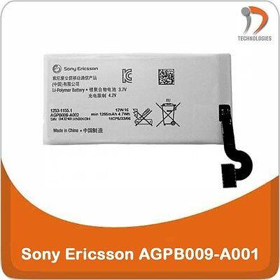 SONY ERICSSON AGPB009-A001 Batterie Battery Batterij Originale Xperia P LT22i