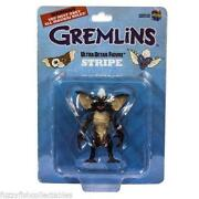 Gremlins Stripe Figure