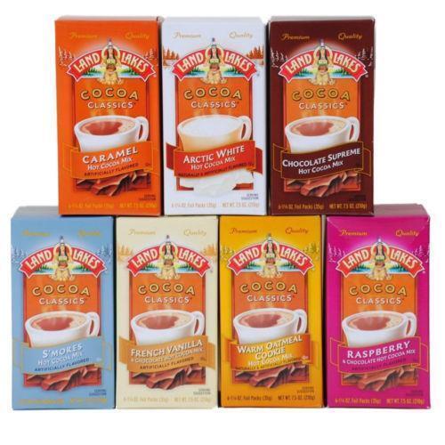 Where To Buy Land O Lakes Chocolate Milk