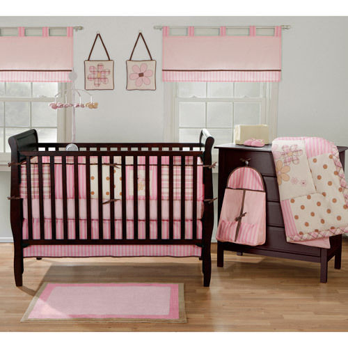 How to Buy Affordable Bedding for a Nursery