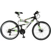 Kawasaki Mountain Bike