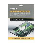 Blackberry Playbook Screen Protector