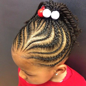 Braids and Counties Affordable Rates