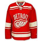 Womens Red Wings Jersey