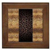 Leopard Print Wall Decor animal print pictures   ebay