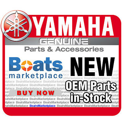 Yamaha Marine 682-82575-09-00 682-82575-09-00  ENGINE STOP SWITCH A