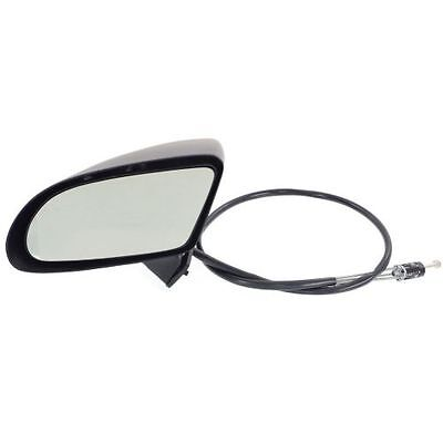 New Mirror (Driver Side) for Chevrolet Caprice GM1320125 1986 to 1990 1990 Chevrolet Caprice Mirror