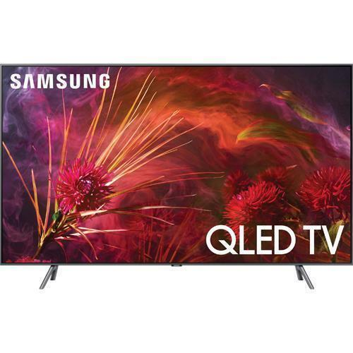 "Samsung Qn55q8fn 55"" Class Smart Qled 4k Hdr Elite Quantum Dot Tv With W..."