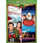 12 Days Of Christmas Eve (DVD, 2010)
