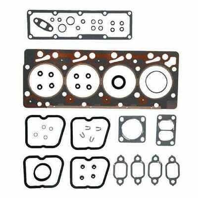 Head Gasket Set Compatible With Case Ih 5120 5220 Case 90xt 580l 1840 White