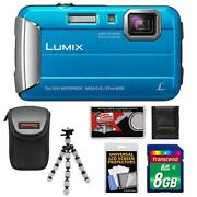 Panasonic Lumix Waterproof