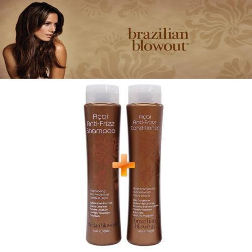 brazilian blowout shampoo ebay