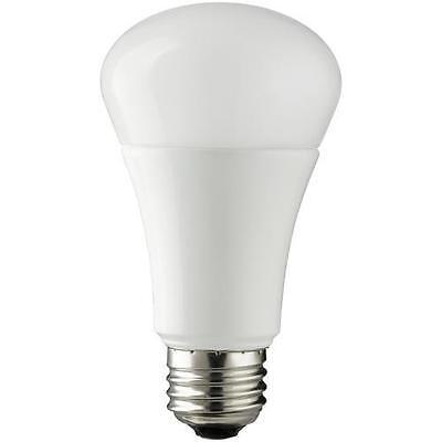 Sunlite LED 12W (75W Equivalent) Light Bulb Medium (E26) Base, - 75w Equivalent Medium Base