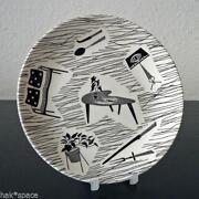 Ridgway Plates