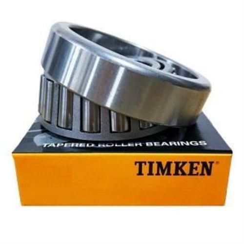 Timken 02475/02420 Bearing Set
