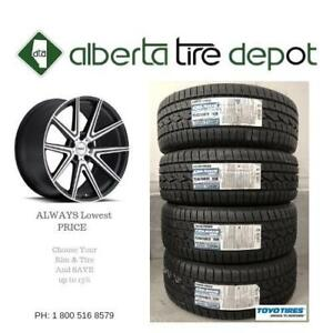 10% SALE LOWEST Price OPEN 7 DAYS Toyo Tires All Weather 225/45R18 Toyo Celsius Shipping Available Trusted Business
